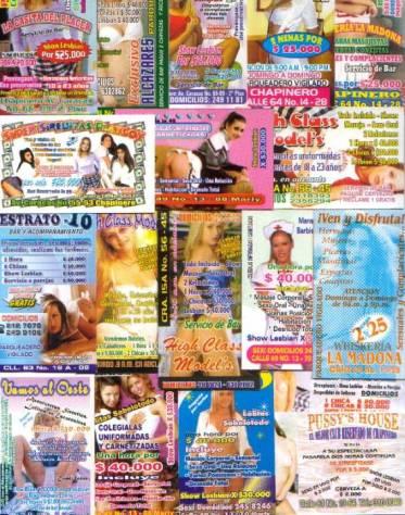 presentadoras tv prostitutas numeros de prostitutas en madrid