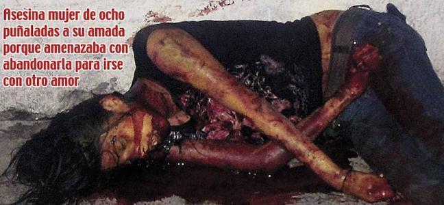 Hermosa jovencita violada por dos delincuentes